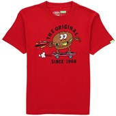 Vans Sk8 Burger T-Shirt (Ages 8-14) - Boy's