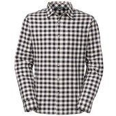 The North Face Madisonville Long-Sleeve Button-Down Shirt