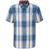 The North Face Delridge Short-Sleeve Button-Down Shirt