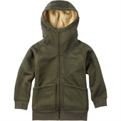 Burton Journey Fleece Hoodie - Girl's