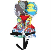 Hyperlite Unite Toddler Wakeboard Vest - Kid's 2014