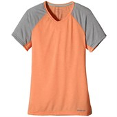 Patagonia Short-Sleeved Nine Trails Shirt - Women's