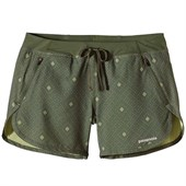 "Patagonia Nine Trails 5"" Shorts - Women's"