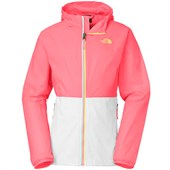 The North Face Flurry Wind Hoodie - Girl's