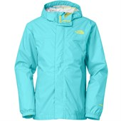 The North Face Zipline Rain Jacket - Girl's