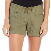 The North Face Larisen Linen Shorts - Women's