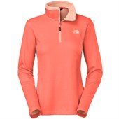 The North Face Rosette 1/4 Zip Fleece - Women's