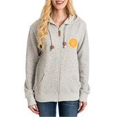 Tentree Eyebright Zip Hoodie - Women's