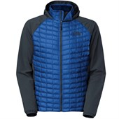 The North Face ThermoBall Hybrid Hoodie