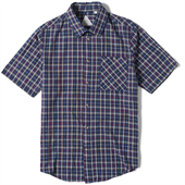 Altamont Civen Short-Sleeve Button-Down Shirt