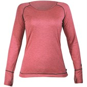 Hot Chillys Geo Scoop Top - Women's