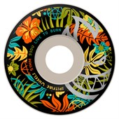 Spitfire Hawaiian Bighead Skateboard Wheels