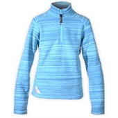 Hot Chillys Playa Half-Zip Fleece - Girl's