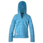 Hot Chillys Playa TJ Hoodie - Girl's