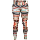 Hot Chillys MTF 4000 Print Tights - Women's