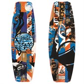 Liquid Force Shane Hybrid Wakeboard 2014