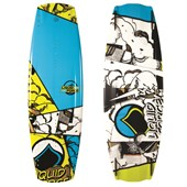Liquid Force Watson Hybrid Wakeboard - Blem 2014