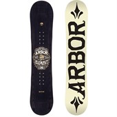 Arbor Element Mini Snowboard - Boy's 2015