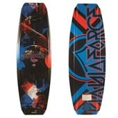 Liquid Force Fusion Grind Wakeboard 2014
