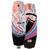 Liquid Force Angel Wakeboard - Blem - Women's 2014