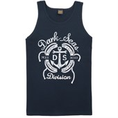Dark Seas Search & Rescue Tank Top