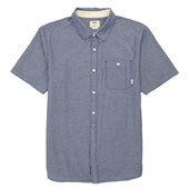 Vans Frazier Short-Sleeve Button-Down Shirt