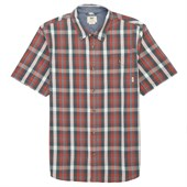 Vans Wayfield Short-Sleeve Button-Down Shirt