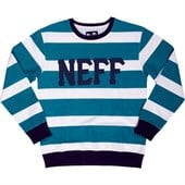 Neff Youth Rex Crew Sweatshirt (Ages 8-14) - Boy's
