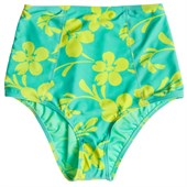 Roxy Day Dreamin High Waisted Bikini Bottoms - Women's