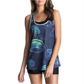Roxy Cutback Tank Top - Women's