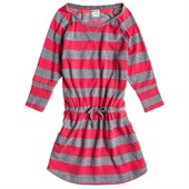 Roxy Oak Leaf Dress (Ages 8-14) - Girl's