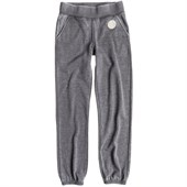 Roxy Paddle Fleece Pants (Ages 8-14) - Girl's