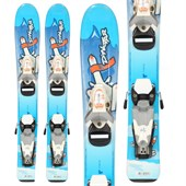 Dynastar My First Dynastar Skis + Team 2 Demo Bindings - Used - Kid's 2008