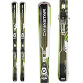 Dynastar Outland 87 Skis + PX 12 Demo Bindings - Used 2013