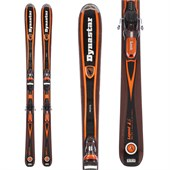 Dynastar Legend 85 Skis + PX 12 Demo Bindings - Used 2012
