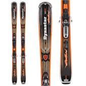 Dynastar Outland 80 Pro Skis + PX 12 Demo Bindings - Used 2012