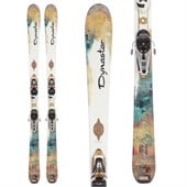 Dynastar Legend Idyll Skis + NX 11 Bindings - Used - Women's 2012