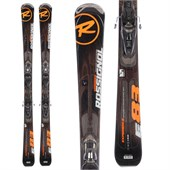 Rossignol Experience 83 Skis + Axium 120 Demo Bindings - Used 2013