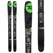 Rossignol S7 Skis + Axium 120 Demo Bindings - Used 2012