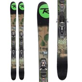 Rossignol S3 Skis + Axium 120 Demo Bindings - Used 2012