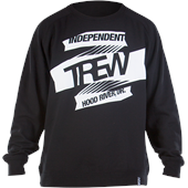 Trew Gear The Hood River Crewneck Fleece