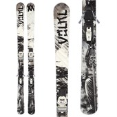 Volkl Kendo Skis + Marker Squire Demo Bindings - Used 2012