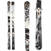 Volkl Kendo Skis + Marker Griffon Demo Bindings - Used 2012