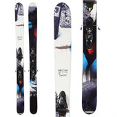 Salomon Rocker2 Skis + Z12 Demo Bindings - Used 2012