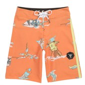 Vissla Hellbent for Hawaii Boardshorts (Ages 8-14) - Boy's