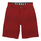 Vissla Low Tide Hybrid Shorts (Ages 8-14) - Boy's