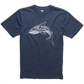Vissla Great T-Shirt (Ages 8-14) - Boy's