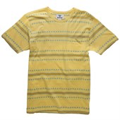 Vissla Rasp T-Shirt (Ages 8-14) - Boy's