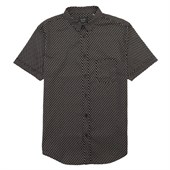 Globe Savoy Short Sleeved Button Down Shirt