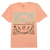 Imperial Motion Establish Color Change T-Shirt